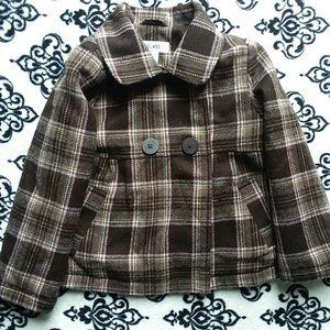Cherokee Jacket